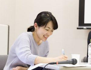 精神疾患とアート その2 中村史子さんのインタビュー<後編>