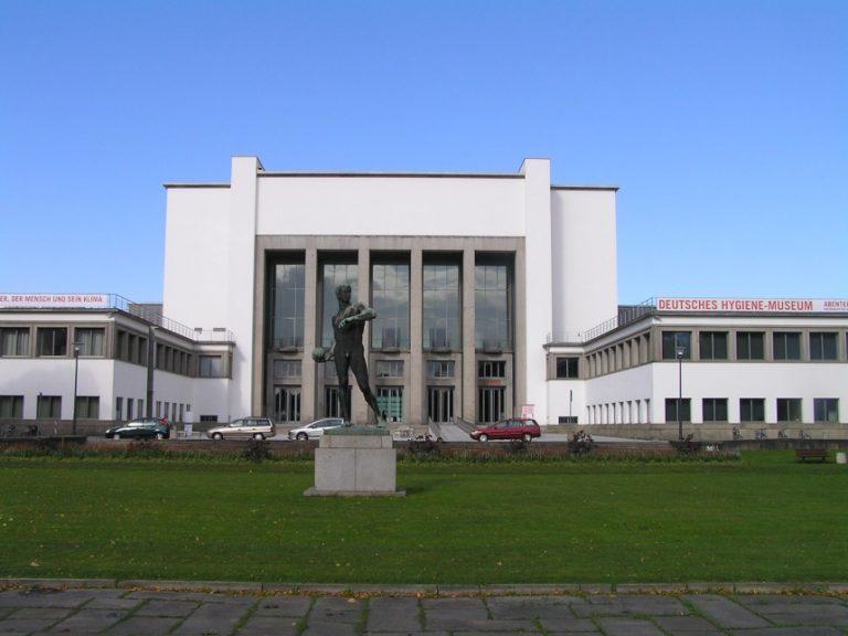 ドイツ衛生博物館