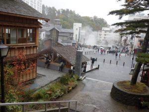 企画展レポート2- 草津町とハンセン病の歴史をたどるフィールドワークに参加して/パク ミンジョン