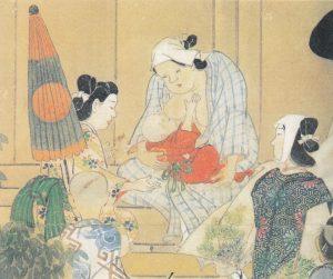 江戸時代の乳をめぐるネットワーク/沢山 美果子(岡山大学)